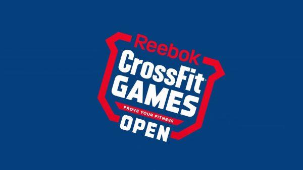 CrossFit Open 17.5