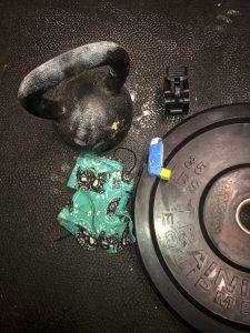 CrossFit and Asthma at Shane.blog