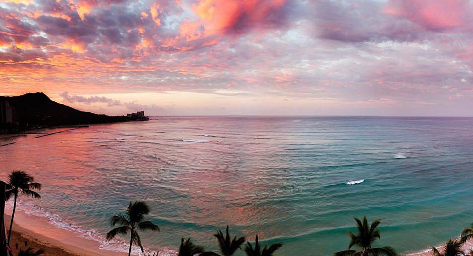 Hawaii: Team Tatooine MeetUp!